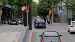 0058 TRSPRT TRAFFIC EDIT BCN Footage