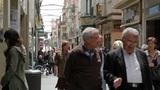 0060 CITY PEOPLE EDIT BCN Footage