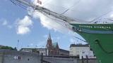 00196 TMLPS Ship HAM Footage