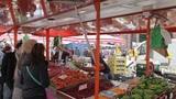 00208 EDIT Fishmarkt HAM Footage