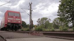 00212 TRSPRT HAM Stock Video Footage