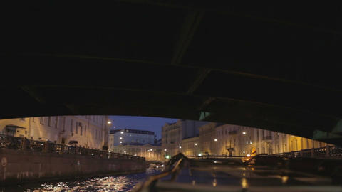 00229 Bridge SPB Footage