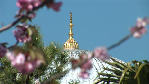 Aya Sofya (Hagia Sophia) e Stock Video Footage