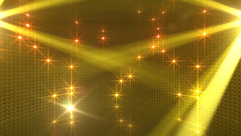 Mirror Ball 2 x 1 LB 02 HD Stock Video Footage