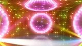 Mirror Ball 2 x 1 LB 22 HD Stock Video Footage