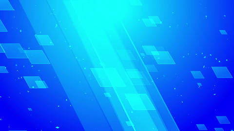 Corporate Glass 9 Loopable Background Animation