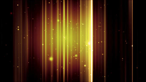 Corporate Glow Streaks 3 Loopable Background Animation
