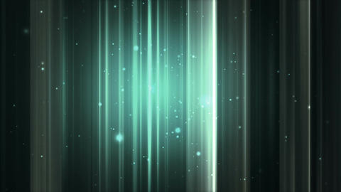 Corporate Glow Streaks 5 Loopable Background Animation