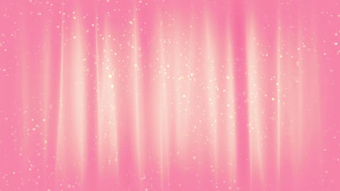 Elegant Curtains 5 Loopable Background Stock Video Footage