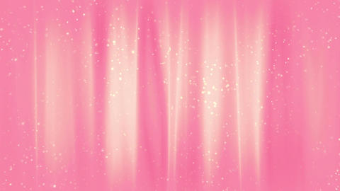 Elegant Curtains 5 Loopable Background Animation