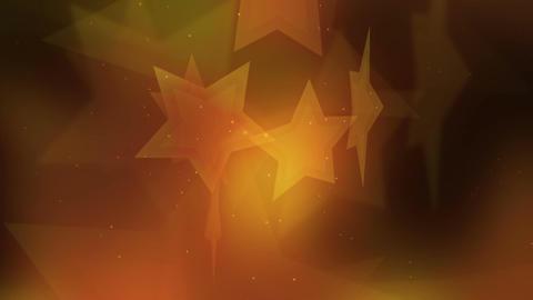 Elegant Stars 2 Loopable Background Animation