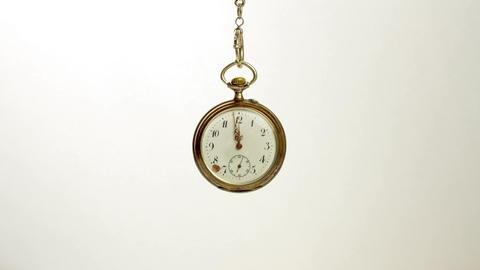 Vintage Pocket Watch Archivo
