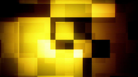 Glitch Moving Boxes 4 Loopable Background Animation