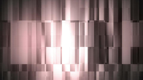 Glitch Moving Boxes 13 Loopable Background Animation