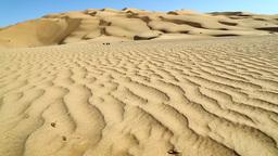 sand deset dune in oman 11 Footage