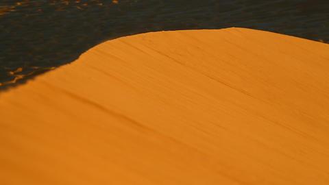 sand deset dune in oman 8 Footage