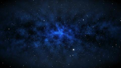 Space Background Loop 画像