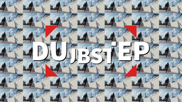 Dubstep After Effects Template