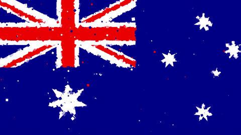 Australia Animation