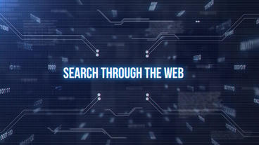 Search Through Web After Effects Templates