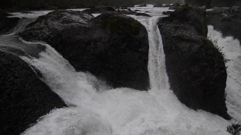 Waterfalls Footage