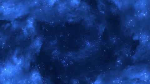 Space Flight Loop Footage
