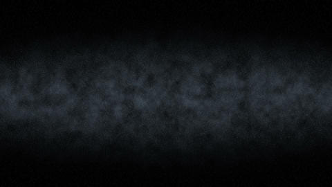 Field of Star Dust Background (25fps) Animation