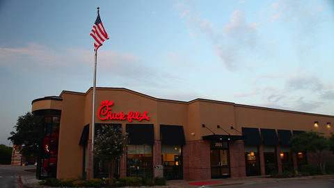 Chick Fil A in Flower Mound Image