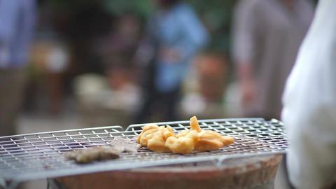 Deep-Fried Doughstick Live Action