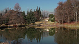 Lake house Footage