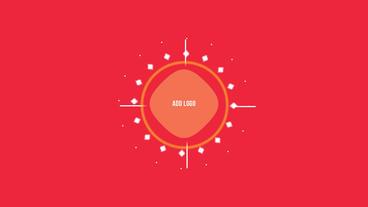 Shape Logo Reveal Premiere Pro Template