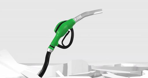 Petrol pump ビデオ