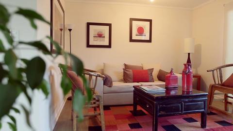 Living room Footage