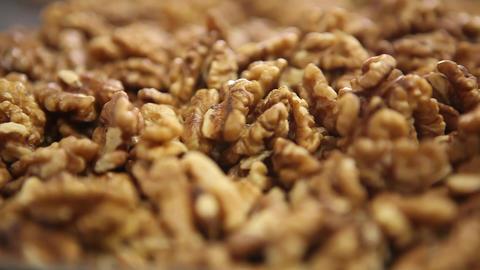 Walnuts Footage