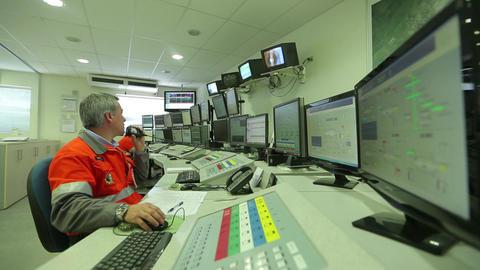 Employee monitoring screens Footage