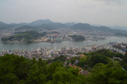 View On Onomichi City Japan Photo