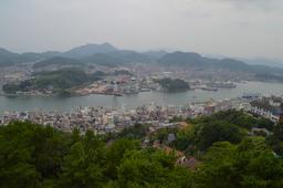 View On Onomichi City Japan Fotografía