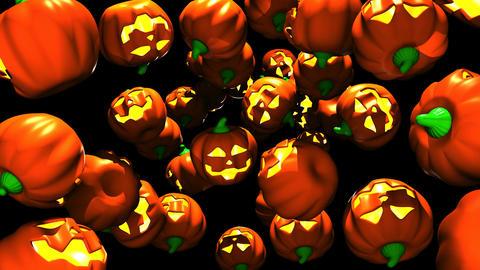 Jack O Lantern Animation