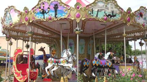 Carousel for children Image