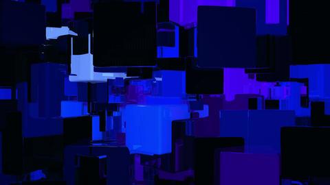 Glare Forms 4K 02 Vj Loop Animation