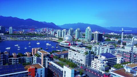 Vancouver science world footage Footage