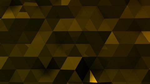Geometric Wall 3 NA2F Rd 4K Animation