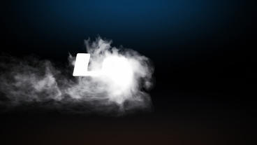 Smoke Reveal After Effects Templates