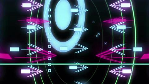 H21 Animation