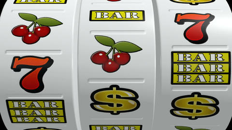 Slot machine jackpot Live Action