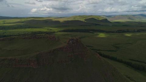 Khakasiya - mountains Sunduki - Place of force ビデオ