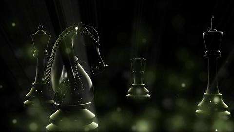 Chess 003 Yellow Animation
