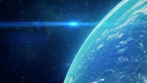 Earth ver5 ภาพเคลื่อนไหว