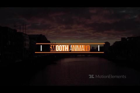 Modern Titles V1 Premiere Pro Template