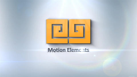 Modern Logo Reveal After Effects Template